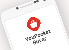 YouPocket Buyer